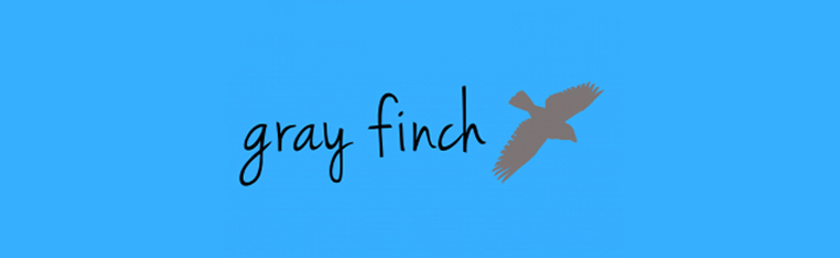 GrayFinch_logo