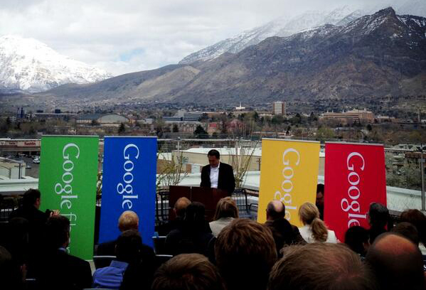 Google-Fiber-General-Manager-Kevin-Lo-at-Provo-Fiber-announcement