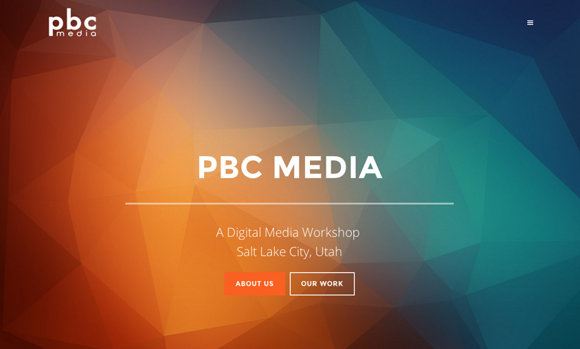 pbc medai home page