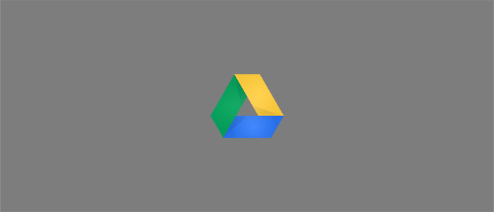 Backing up files to Google Drive – things to consider